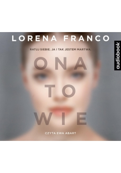 Ona to wie audiobook