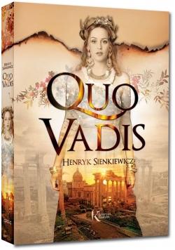 Quo vadis. Kolor TW