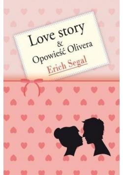 Seria o miłości: Love story & Opowieść Olivera