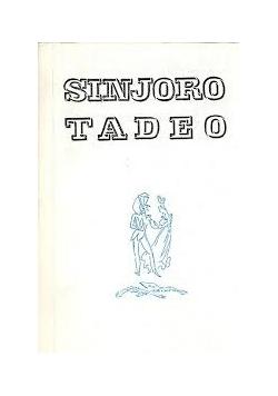 Sinjoro Tadeo