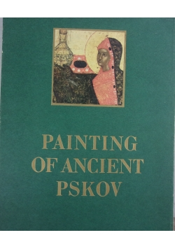 Painting of ancient paskov