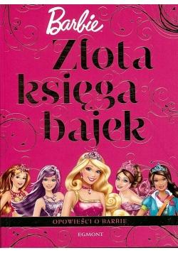 Złota księga bajek - Barbie