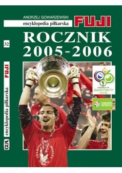 Rocznik 2015 - 2016: Encyklopedia piłkarska FUJI (tom 49) Rocznik 2005 - 2006: Encyklopedia piłkarska FUJI