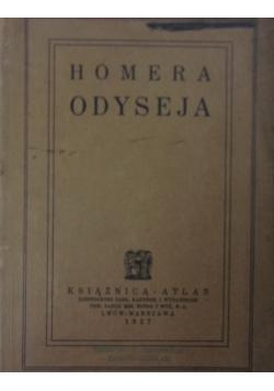 Odyseja, 1927r.