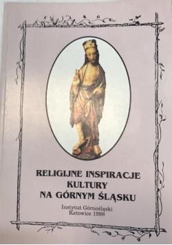 Religijne inspiracje kultury na Górnym Śląsku