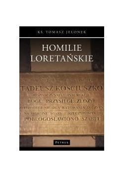 Homilie Loretańskie T.15