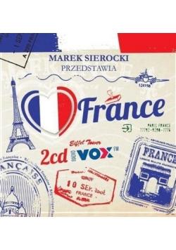 France CD, nowa