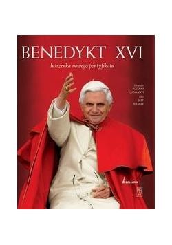 Benedykt XVI Jutrzenka nowego pontyfikatu