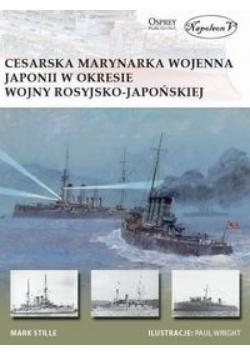 Cesarska marynarka wojenna Japonii...