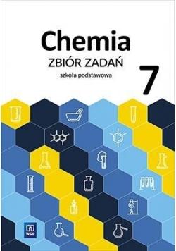 Chemia SP 7 Zbiór zadań WSiP