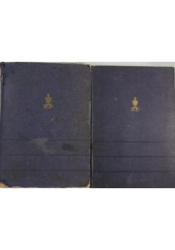 A. Mickiiewicz Dzieła Poetyckie/ Dzieła Juliusza Słowackiego Tom III