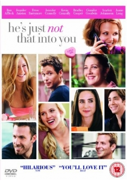 He's just not that into you, DVD