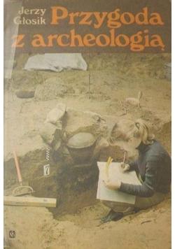 Przygoda z archeologią