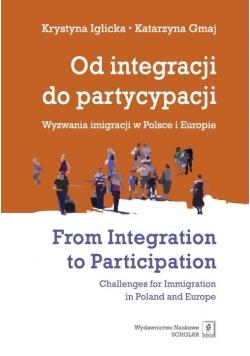 Od integracji do partycypacji