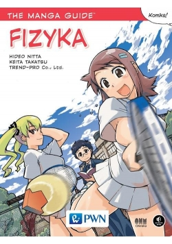The Manga Guide Fizyka