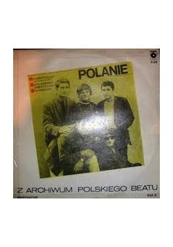 Z archiwum polskiego beatu, reedycje vol. 8, płyta winylowa
