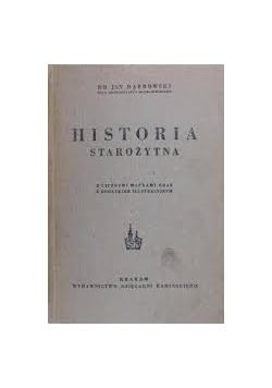 Historia starożytna, 1946 r.