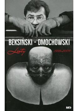Beksiński - Dmochowski
