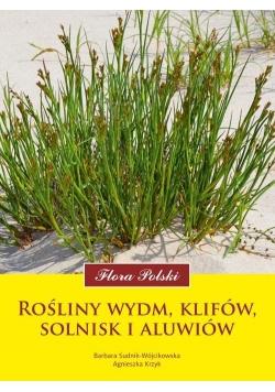 Flora Polski. Rośliny wydm, klifów, solnisk