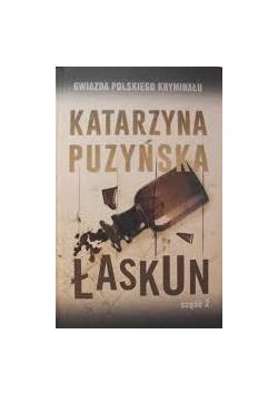 Łaskun,część 2
