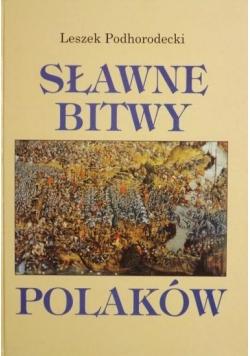 Sławne bitwy Polaków