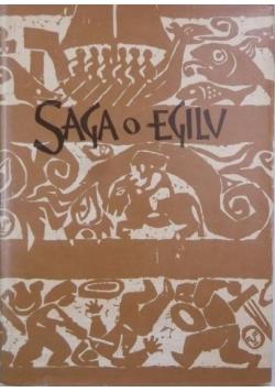 Saga o Egilu