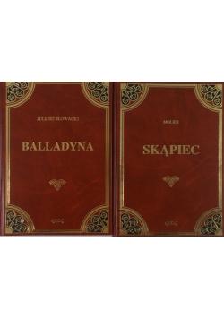 Skąpiec/Balladyna