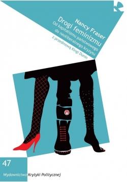 Drogi feminizmu