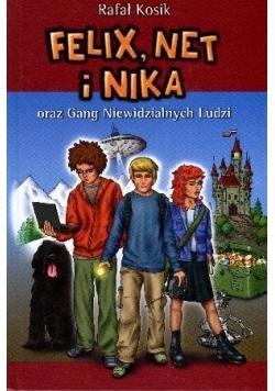 Felix, Net i Nika T1 Gang... TW w.2014
