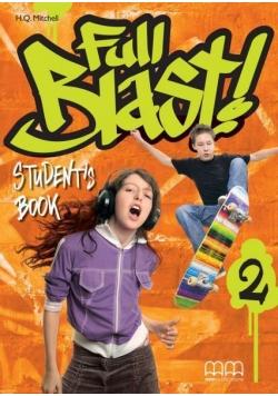 Full Blast 2 SB MM PUBLICATIONS