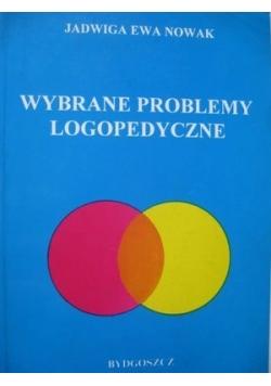 Wybranie problemy logopedyczne