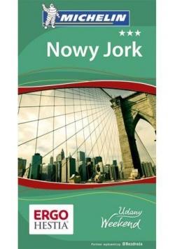 Udany weekend - Nowy Jork Wyd. I
