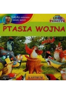 Ptasia wojna +CD
