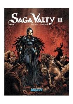 Saga Valty T.2