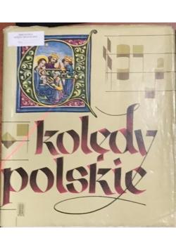 Kolędy Polskie, tom I