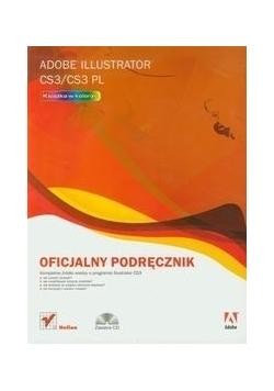 Adobe Illustrator CS3/CS3 PL: Oficjalny podręcznik