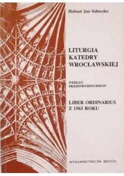 Literatura katedry wrocławskiej