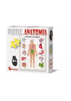 Puzzle 100 - Anatomia RUSSEL