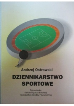 Dziennikarstwo sportowe