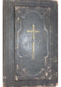 Śpiewnik dla ludu katolickiego, 1900 r.