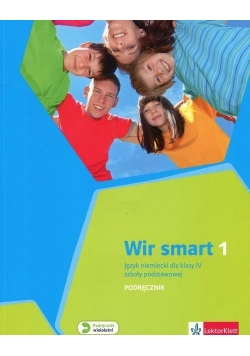 Wir smart 1 KB + CD LEKTORKLETT