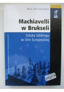 Machiavelli w Brukseli