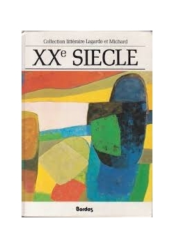 XXe Siecle