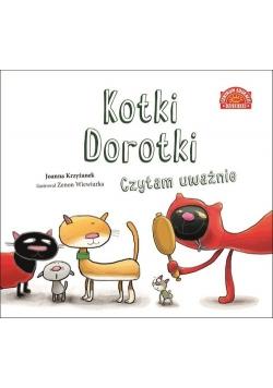 Kotki Dorotki