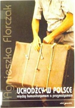 Uchodźcy w Polsce