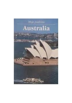 Moje podróże Australia