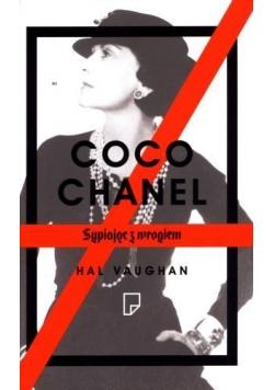 Coco Chanel. Sypiając z wrogiem TW