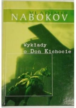 Wykłady o Don Kichocie