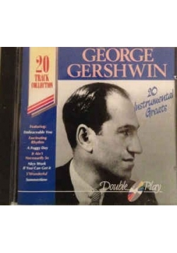 20 Instrumental Greats, CD