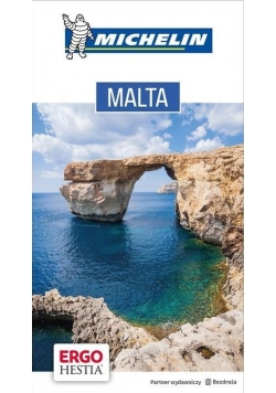 Przewodnik Michelin. Malta